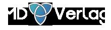 MD-Verlag Logo