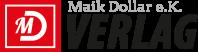 MD-Verlag Maik Dollar e.K. Logo